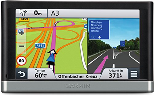 Garmin Bluetooth Portable Vehicle Lifetime