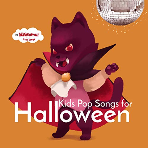 Kids Pop Songs for Halloween -