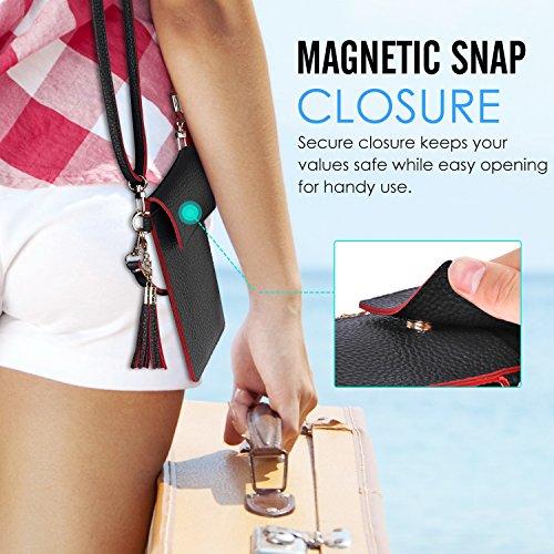 moko secure grip hand strap holder for tablets and. Black Bedroom Furniture Sets. Home Design Ideas