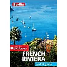 Berlitz Pocket Guide French Riviera (Berlitz Pocket Guides)