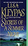 Secrets of a Summer Night by Lisa Kleypas front cover