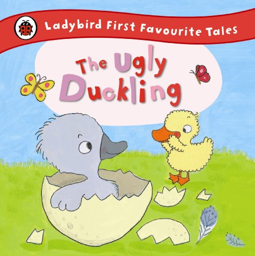The Ladybird First Favourite Tales Ugly Duckling
