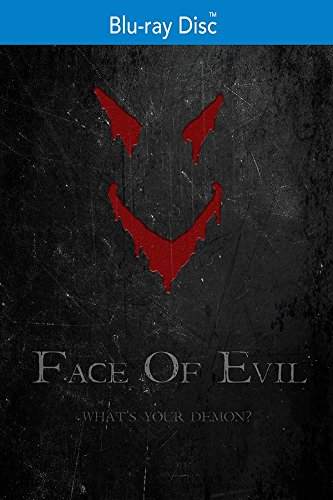 Face of Evil [Blu-ray]
