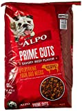Alpo Prime Cuts Dog Food Dry Beef Flavor 16 Lbs. For Sale