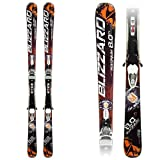 Rossignol Temptation 88 Skis Womens