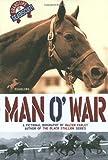 Man O' War, Walter Farley, 0394860152