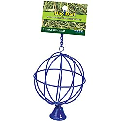 Ware Manufacturing Hay Ball, Assorted Colors