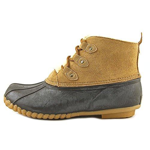 Sporto Boots Duck Sporto Quack Quack Brown zxHzTnwqa