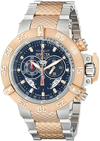 Invicta Men s 4697 Subaqua Noma Collection Watch