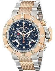 Invicta Mens 4697 Subaqua Noma Collection Watch