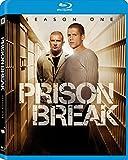 Prison Break Season 1 [Blu-ray] (Sous-titres français)