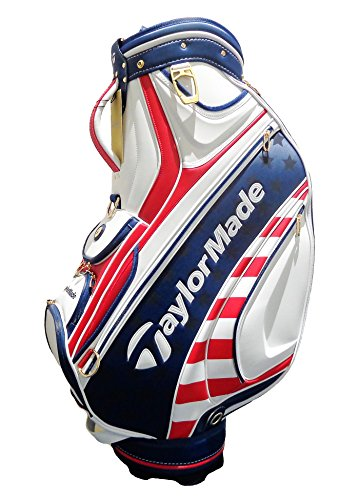 TaylorMade 2017 US Open Limited Edition Golf Staff Bag by TaylorMade (Image #2)