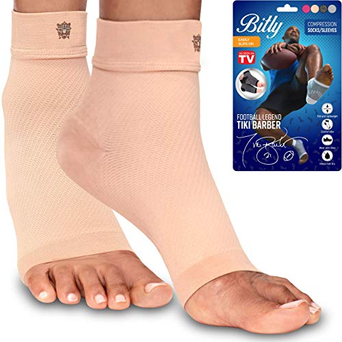 Bitly Plantar Fasciitis Compression