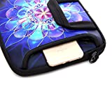 10-Inch Laptop Shoulder Bag Sleeve Case with padded