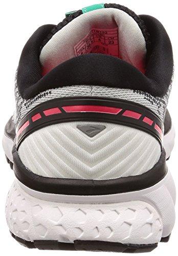 White black pink Brooks Scarpe Asteria Corsa Da Donna q7zxwPX8ax