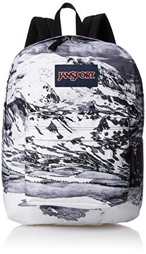 JanSport Unisex High Stakes Mount Rainier One Size
