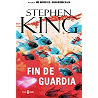 Fin de guardia (Trilogía Bill Hodges 3) (EXITOS)