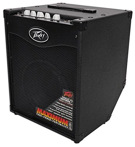 Buy peavey max 110 bass amp