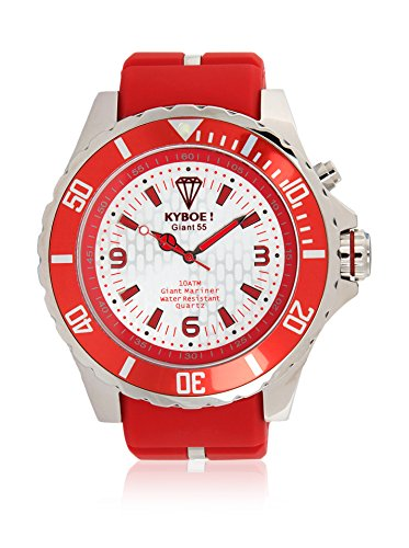 KYBOE POPPY LUV WATCH : KY-029R (55)