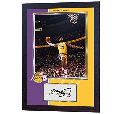 Los Angeles Lakers Picture Frame Lakers Picture Frame