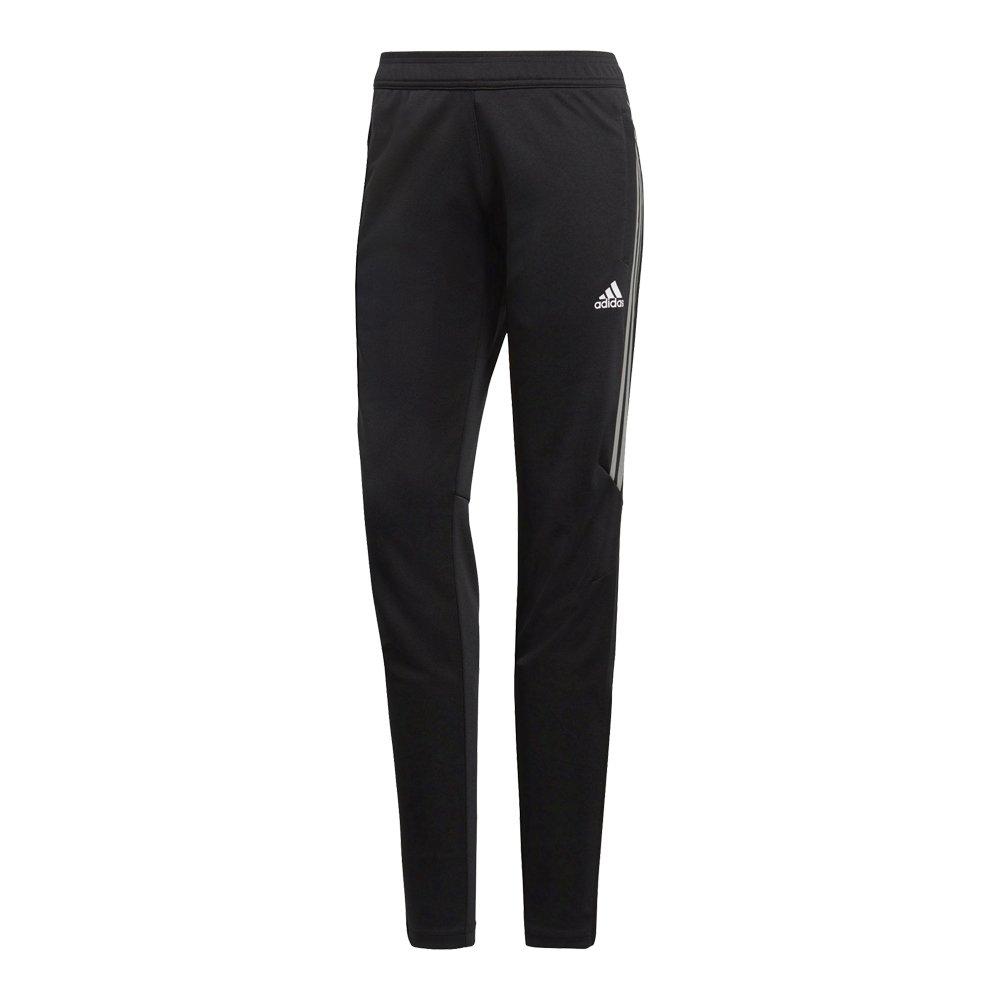 noir argent X-grand  adidas pour Femme Soccer Tiro 17 Culottes d'apprentissage