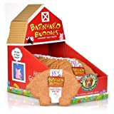 Pig Dog Biscuit Dog Treat (18-Pack) [Set of 18], My Pet Supplies