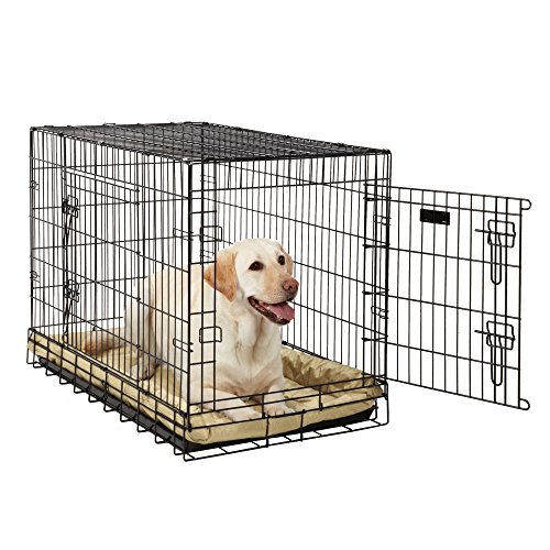 Slumber Pet Water-Resistant Beds  -  Comfortable and Durable