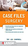 img - for Case Files Surgery, Fourth Edition (LANGE Case Files) book / textbook / text book