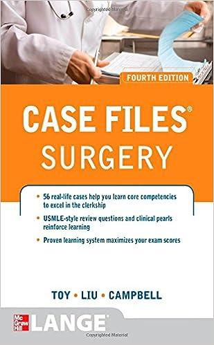 Case Files Medicine Pdf