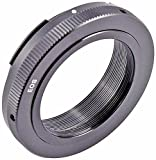 Baader Planetarium T-Ring for Canon EOS on T-2 Thread Connection