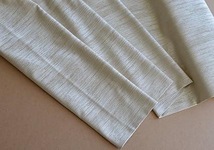 Tessuto per divani e tendaggi a metraggio colore tortora largo