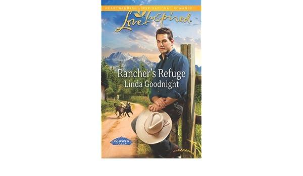 Ranchers refuge whisper falls ebook linda goodnight amazon ranchers refuge whisper falls ebook linda goodnight amazon kindle store fandeluxe Document