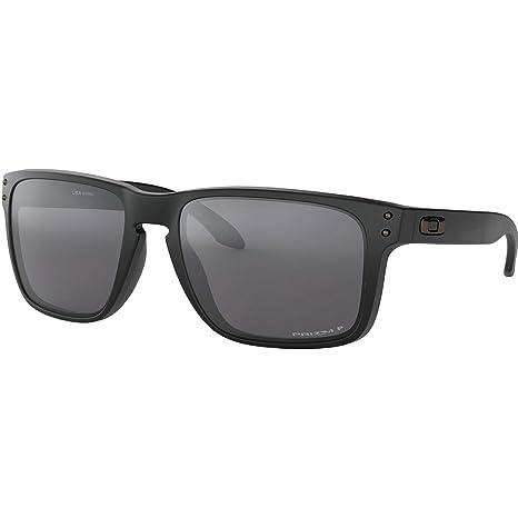 Oakley Holbrook XL 941705 Gafas de sol, Matte Black, 59 para ...