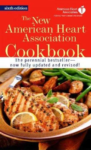 Download The New American Heart Association Cookbook pdf epub