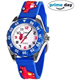 Gifts for 3-12 Year Old Boys Kids, Kid Watch Toy for 5-10 Year Old Boy Girl Present for Boy Girl Age 4-11 Year Old Birthday