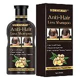 Hair Growth Shampoo,Anti-Hair Loss Shampoo,Hair Loss Shampoo,Hair Thickening Shampoo Helps Stop Hair Loss, Hair Growth for Stronger, Thicker, Longer Hair