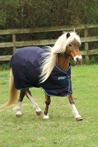 Horseware Amigo Bravo Pony Turnout Sheet 63 by Horseware Ireland