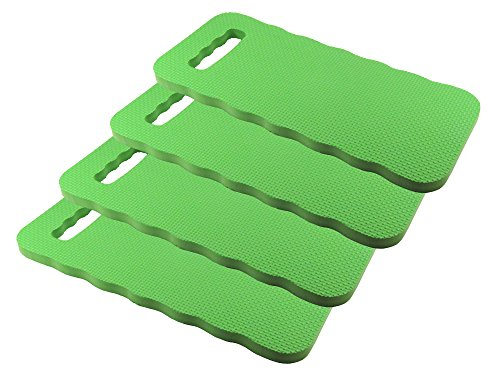 Elitexion Kneeling Pad, Knee Protection for Garden Kneeler, Yoga Kneeler, Exercise and Cleaning Kneeler (Pack of 4)