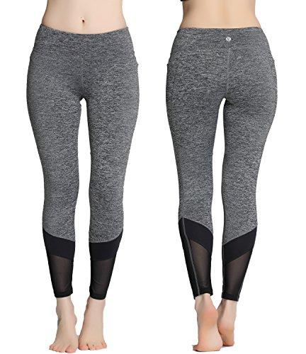 RUNNING GIRL Leggings Workout Fitness