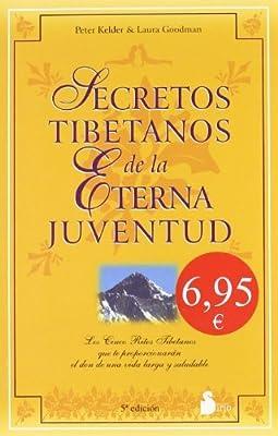 Secretos Tibetanos de la Eterna Juventud by Laura Goodman ...
