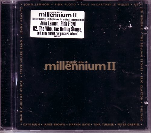 Music of the Millennium Ii (Rare Canadian Import) ()