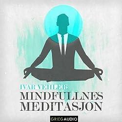 Mindfulness: Meditasjon [Meditation]