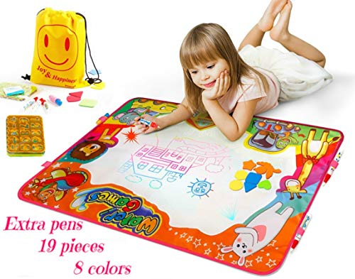 PrimeIRIS Large Painting Pad for Kids