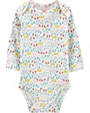 Simple Joys by Carter's Girls' 5-Pack Long-Sleeve
