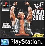 WWF Warzone (PS)