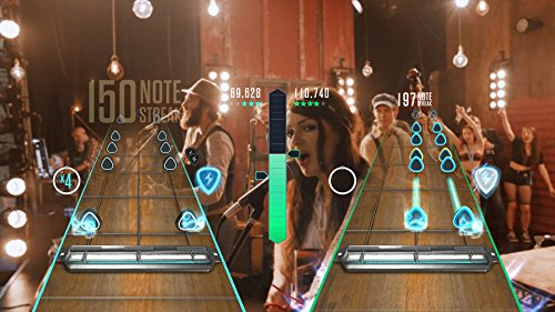 Guitar Hero Live Supreme Party Edition 2 Pack Bundle - Xbox One 4