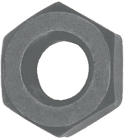 // 11//16 3//8-16 Thread A Heavy Hex Jam Nuts 20 Pcs. Te-Co Series 803