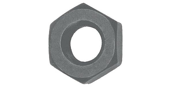 10 Pcs. 1//2-13 Thread x 7//8 OAL Heavy Hex Nuts Te-Co Series 803