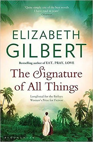 Elizabeth Gilbert Epub