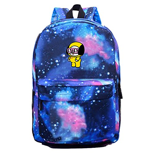 hombre para Bolso Discovery al CHIMMY hombro Blue 8qUxawzx